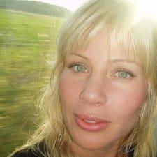 Sofia Brugerprofil