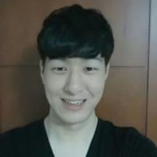 โพรไฟล์ผู้ใช้ Myung Hyun