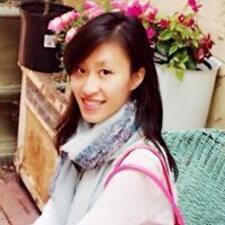Το προφίλ του/της Amy Yichen