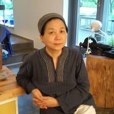 Profil korisnika Jung-Gyu