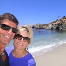 Steve & Sue User Profile
