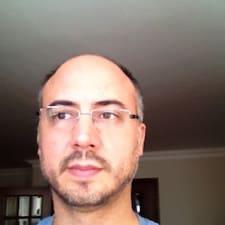 Joao Manuel Viana Parente User Profile