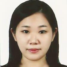 Yeojeong User Profile