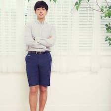 Woojin User Profile