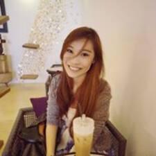 Alyna User Profile