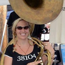 Heidi Tuba Ho es el anfitrión.