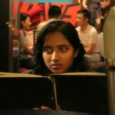 Neshanthi User Profile