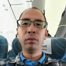 克 User Profile