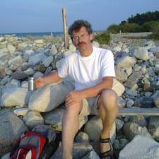 Arild Brukerprofil