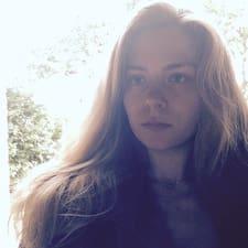 Nastasia User Profile