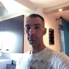 Profilo utente di Pascal