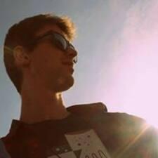 Profil utilisateur de Thomas