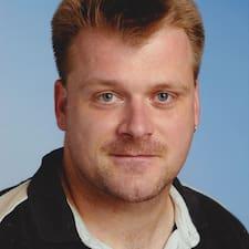 Profilo utente di Matthias