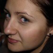 Irina — хозяин.