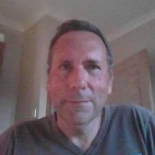 Profil Pengguna Graham