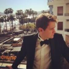 Nick Gower User Profile