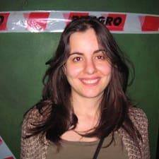 Fernanda es el anfitrión.