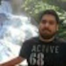 Luis Antonio felhasználói profilja