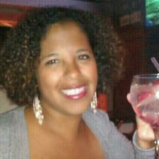 Jazmin Charlotte User Profile