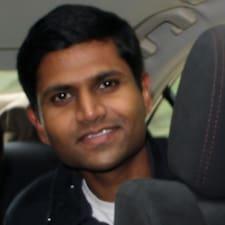 Profil korisnika Aravind