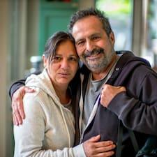 Tara & Jean Jacques - Profil Użytkownika