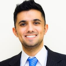Profil utilisateur de Rafael Pereira