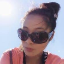 Katherine Tian的用户个人资料