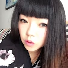 晓洁 User Profile