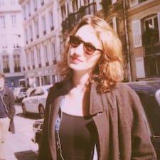 Perfil de usuario de Noélie