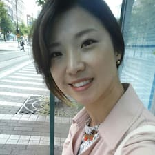 Songmi的用户个人资料
