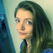 Profil utilisateur de Annaliese