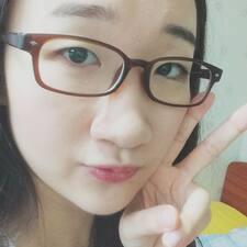 YoonJi的用戶個人資料