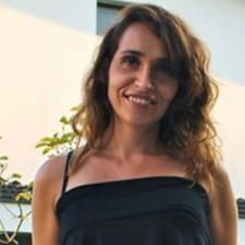 Profil utilisateur de Enrica