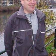 Björn的用戶個人資料