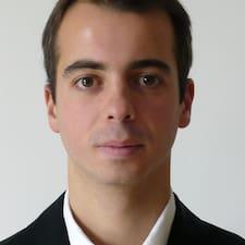 Raphaël User Profile