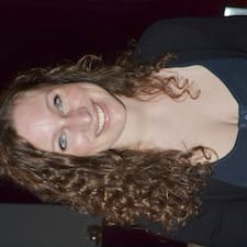 Henkilön Jessica käyttäjäprofiili