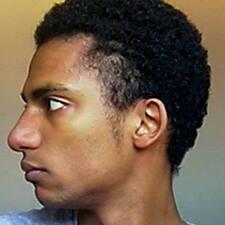 Tidiane User Profile