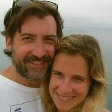 Profil utilisateur de Julien & Gratiane