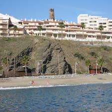 Torreón Del Mar Apartamentos C. R. je domaćin.