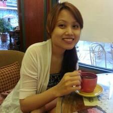 Lichelle felhasználói profilja