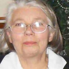 Profil korisnika Madeleine