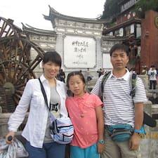 Ye TingWei User Profile