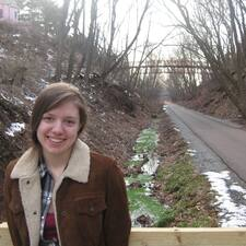 Profilo utente di Caitlin
