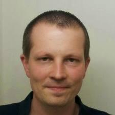 Johannes User Profile