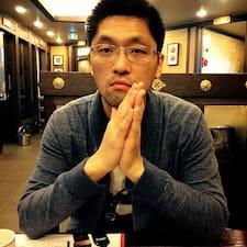 Kotaroさんのプロフィール
