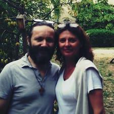 Fabrice & Thalia User Profile