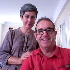 Pierre Et Soledad Brugerprofil
