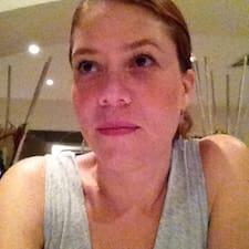 Karova User Profile