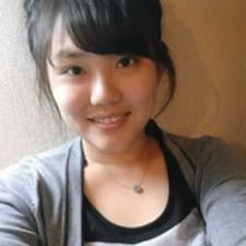 雅婷 User Profile