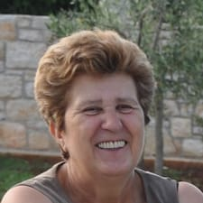 Lidia User Profile